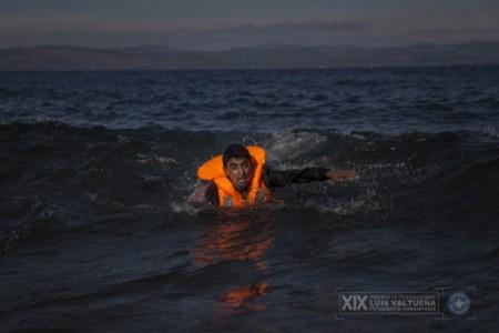 Santi Palacios Miles De Vidas En Juego Para Llegar A Europa 004 550x367