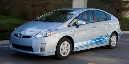 El Toyota Prius enchufable ya tiene fecha de salida al mercado