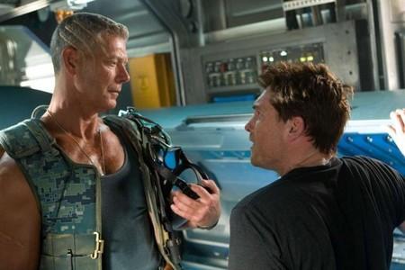 James Cameron cuenta con Stephen Lang para las tres secuelas de 'Avatar'