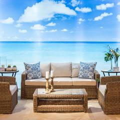 Foto 3 de 48 de la galería coleccion-primavera-verano-20117-de-terraza-y-jardin-de-el-corte-ingles en Decoesfera