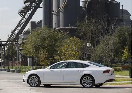 Audi A7: Precios, versiones y equipamiento en México