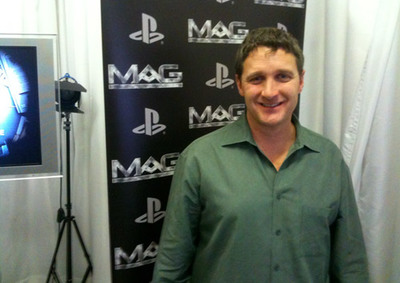"""Entrevista al director artístico de 'MAG': """"Un modo offline no encajaba con lo que queríamos hacer"""""""