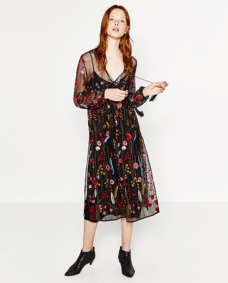 Vestido must have