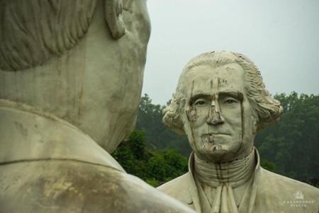 Presidents Park 105