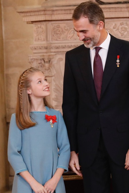 Leonor Y El Rey2