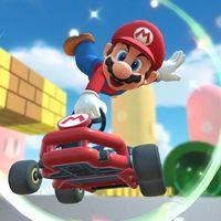 'Mario Kart Tour' acelera al éxito: 90 millones de descargas en una semana, el mejor lanzamiento de Nintendo para móviles