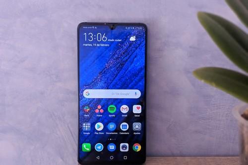 Huawei Mate 20 X, análisis tras un mes de uso: la experiencia de una tablet en un tamaño que nos cabe en el bolsillo