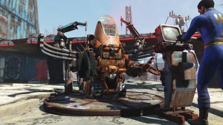 Automatron Fallout 02