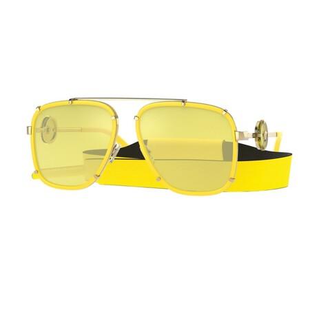 Versace Ve 2233 14736d Yellow 8056597463287 1024x1024VERSACE VE2233