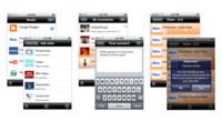 Mejoras en ShoZu para el iPhone