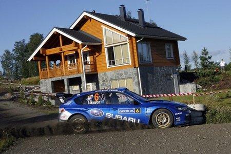 Chris Atkinson disputará el Rally de Finlandia con un Citroën DS3 WRC