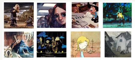 Décimo aniversario del Festival de Animación Animadrid