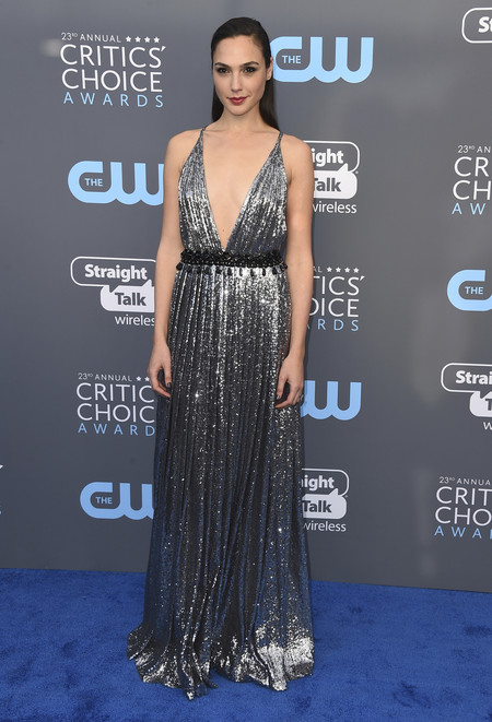 Critics Choice Awards 2