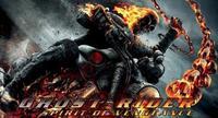 'Ghost Rider: Espíritu de Venganza', infernal
