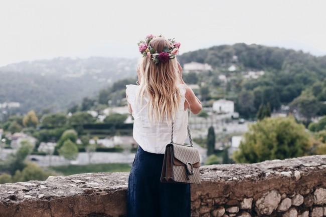 9 complementos para el pelo con los que dar otro toque a tu look de Semana Santa