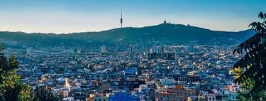 Madrid y Barcelona entran en Fase 2: ¿dónde y cómo se puede viajar con el coche?