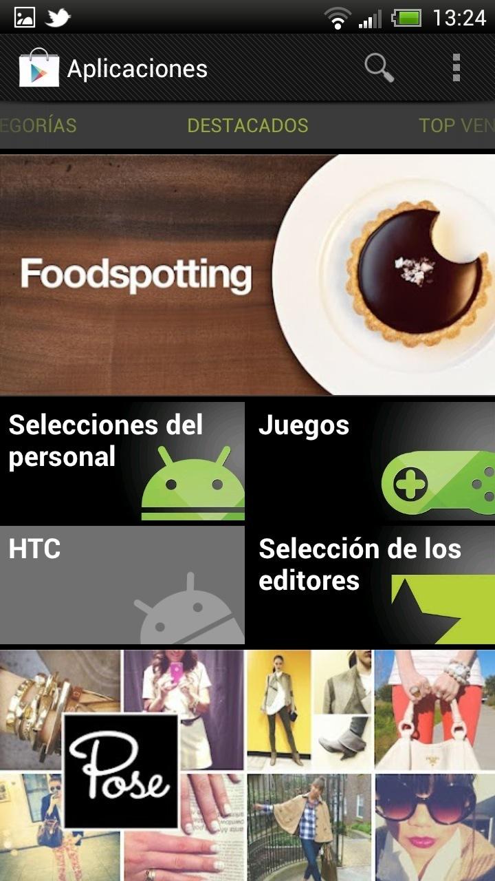 Foto de HTC Sense 4.0 ejemplos (7/39)