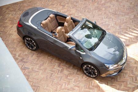 Opel Cabrio 2013, precios para España