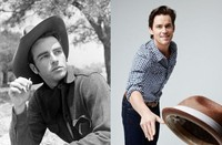 Matt Bomer será Montgomery Clift