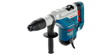 Bosch Professional Gbh 5 40 Dce