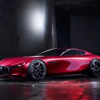 Respira, el Mazda RX-9 podría haber sido aprobado para el Salón de Tokyo 2019