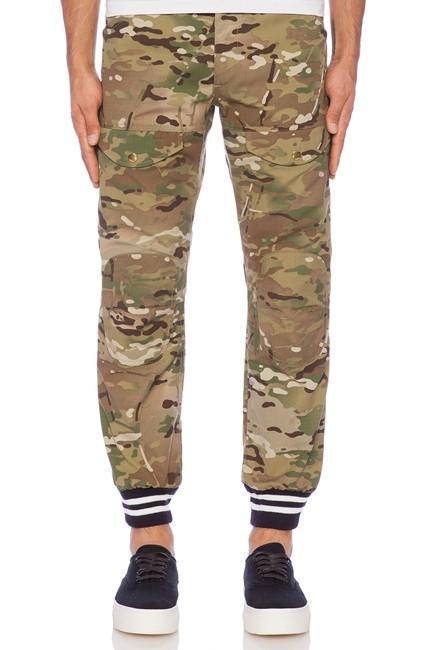 Pantalones Camo De Mark Mcnairy