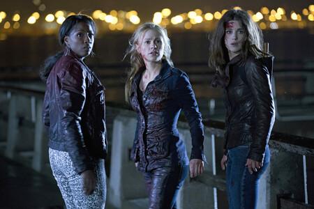 ¡Vuelve 'True Blood'! HBO pone en marcha un reboot de la serie de vampiros con el creador de 'Las escalofriantes aventuras de Sabrina'