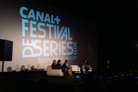 Crónica del III Festival de Series de Madrid