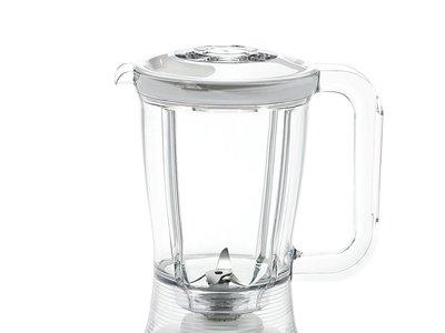 Por 27,99 euros tenemos la batidora de vaso Moulinex Uno en Amazon
