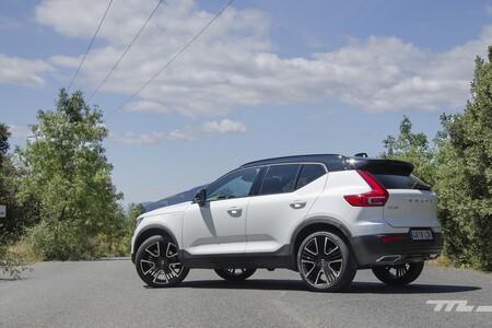 """Volvo solo venderá coches 100% eléctricos en 2030: """"No hay futuro para los motores de combustión interna"""""""