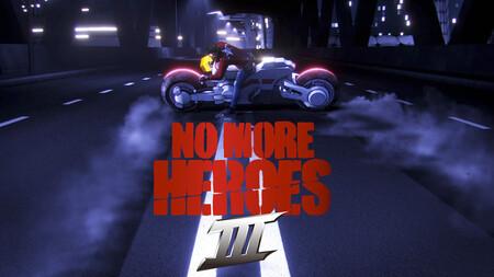 Los combates contra alienígenas y las batallas alocadas de No More Heroes 3 llegarán a Nintendo Switch en agosto
