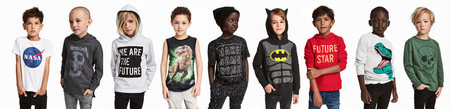 Coleccion Niños H&M