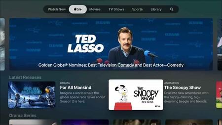 Apple Tv Service