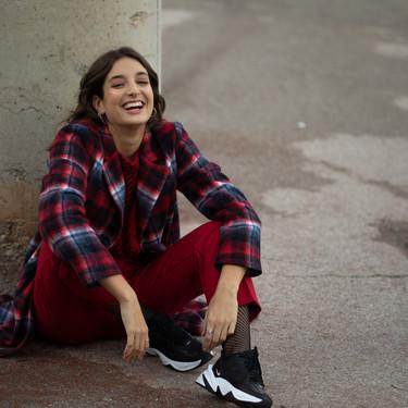 La it girl Sandra Delaporte es imagen de Amazon Moda en España: su música y estilo son los culpables