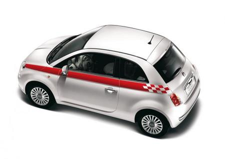 Fiat ofrece la posibilidad de adquirir un 500 con instalación GLP de fábrica