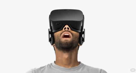 Las Oculus Rift no son ni caras ni baratas, sino todo lo contrario