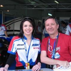 Foto 31 de 51 de la galería matador-haga-wsbk-cheste-2009 en Motorpasion Moto