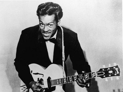 Chuck Berry, el padre del rock 'n' roll fallece a los noventa años
