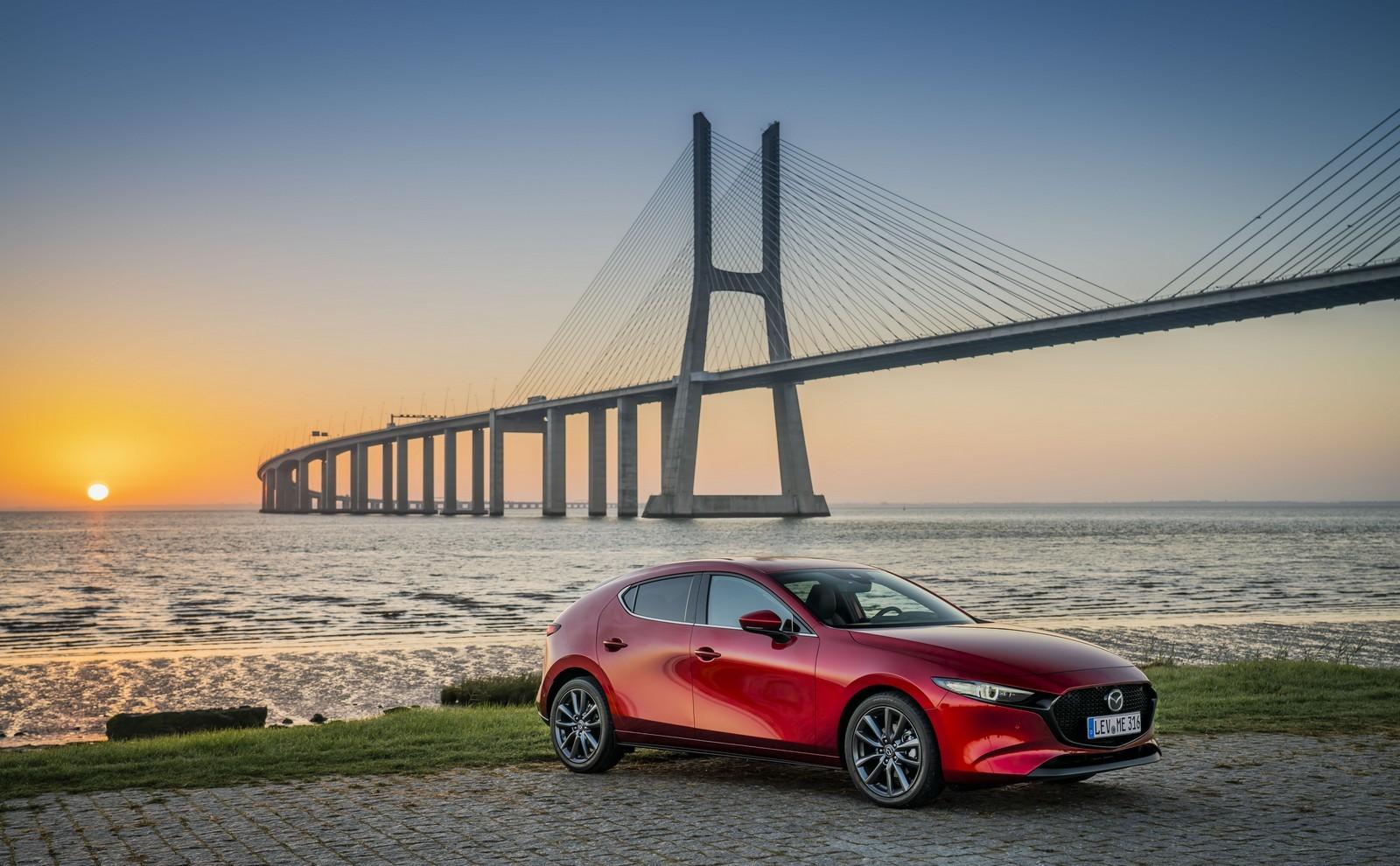 Foto de Mazda3 2019 (114/128)