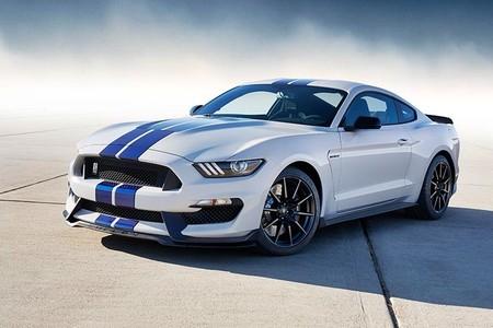 """¿Se ha dejado Ford abiertas las puertas del establo? Shelby Mustang GT 500: """"confirmado"""" para 2017"""
