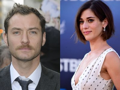 Jude Law es la guinda del reparto de 'Captain Marvel' y Lizzy Caplan la gran incógnita de 'Gambit'