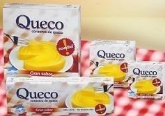 El primer queso en conserva se llama Queco
