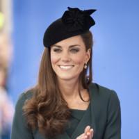 Kate Middleton John Lock look