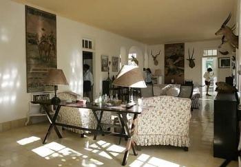 La casa de Ernest Hemingway: Nuevo reclamo turístico en Cuba