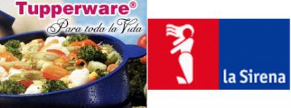 Cursos de cocina y Tupperwares gratis en La Sirena