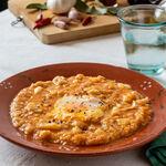 Zurrukutuna: receta de la mítica sopa vasca de ajo y bacalao