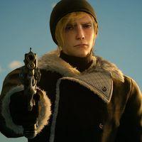 El episodio de Prompto de Final Fantasy XV da un repaso a su jugabilidad en un extenso gameplay [E3 2017]