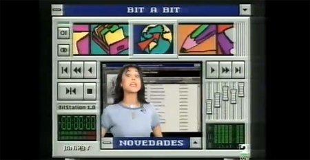 Bit a Bit, recordando al mítico programa de videojuegos de los noventa