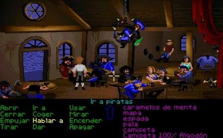 ¿Podría LucasArts revivir el género de la aventura gráfica?