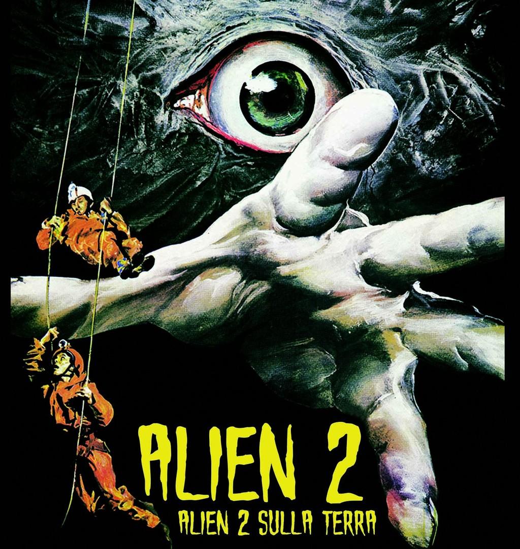 Alienii Alien2